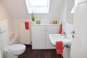 Décorer sa maison en passant par la salle de bain